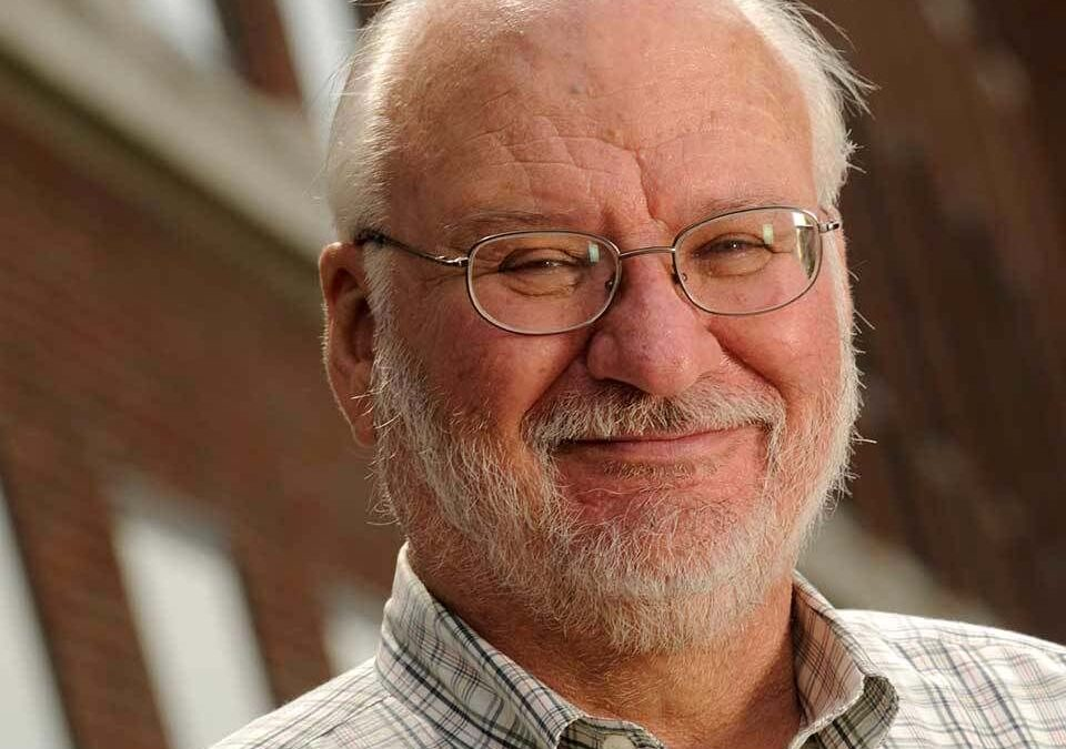 Prof. Steinbock Organizes Symposium and Festschrift in Honor of Former Advisor