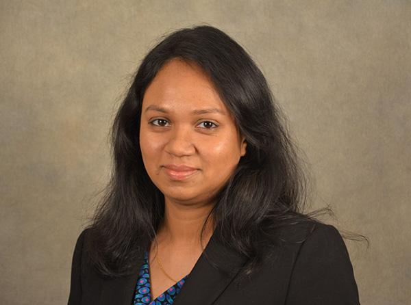Nilakshee Bhattacharya