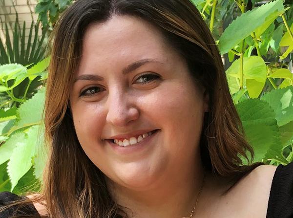 Ashley Arcidiacono