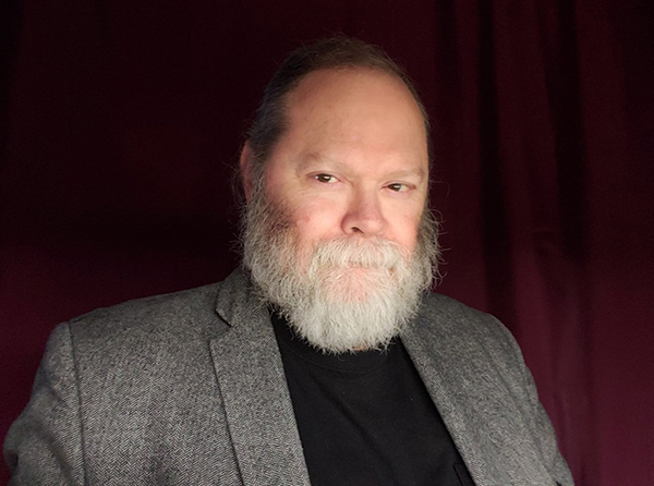 Dr. Edwin F. Hilinski