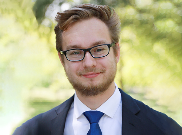 Evan Warzecha