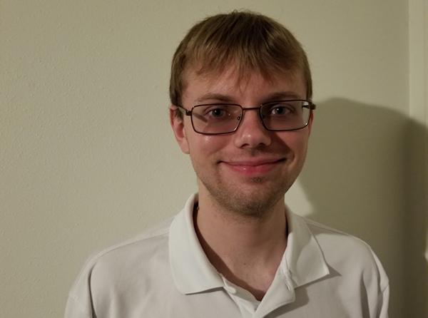 Ethan Wickline