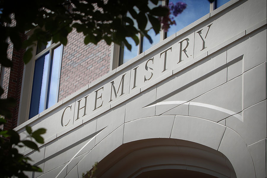 FSU launches bridge program to increase underrepresented students in chemistry